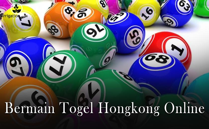 Bermain Togel Hongkong Online