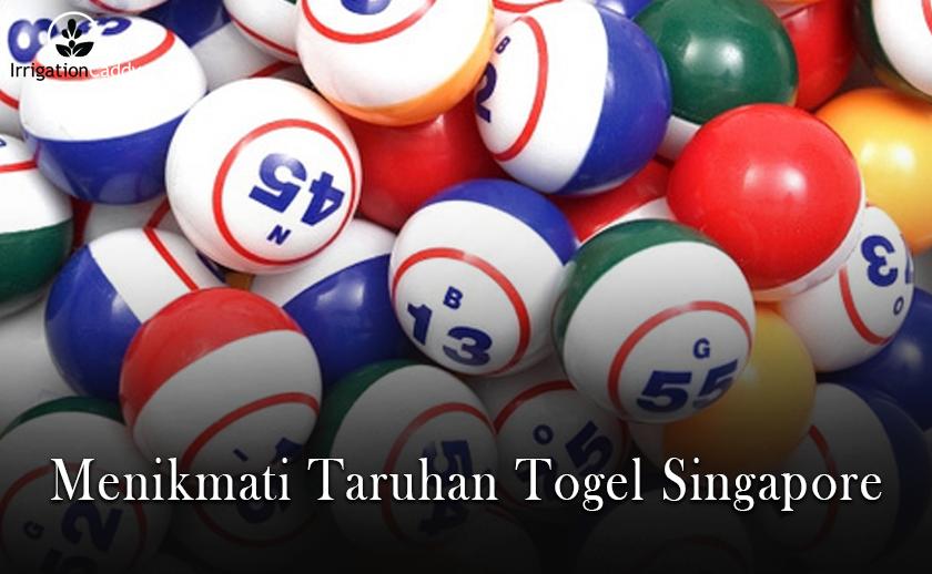 Menikmati Taruhan Togel Singapore